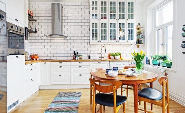 Покупка кухни: как сделать правильный выбор и сэкономить