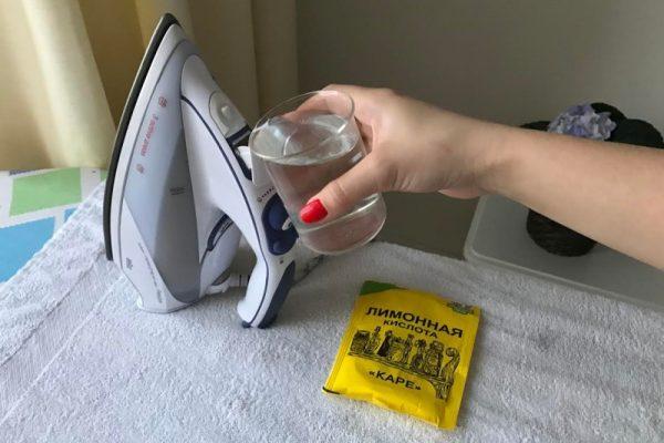 kak-pochistit-utyug-ot-nakipi-limonnoj-kislotoj-2