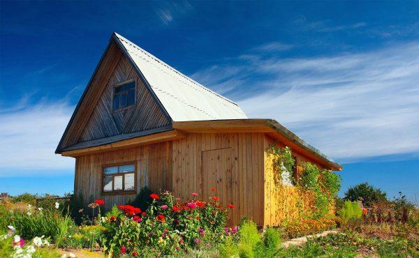 Как стать владельцем отличной дачи и на что стоит обратить внимание при покупке загородного участка?
