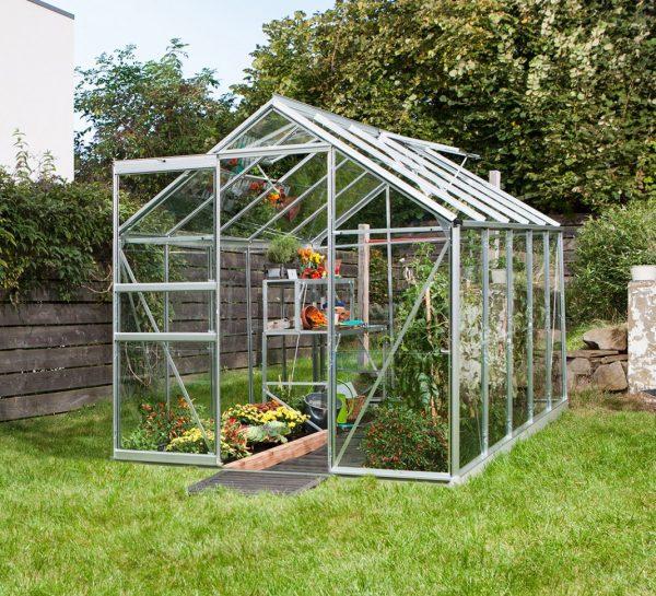 Теплица на даче. Что нужно знать о теплице начинающему садоводу?