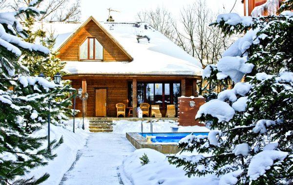 Dacha-zimoj