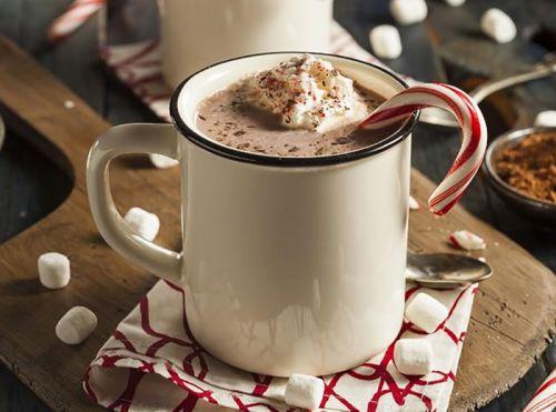 """Картинки по запросу """"Готовим лучший горячий шоколад: самые вкусные рецепты"""""""""""