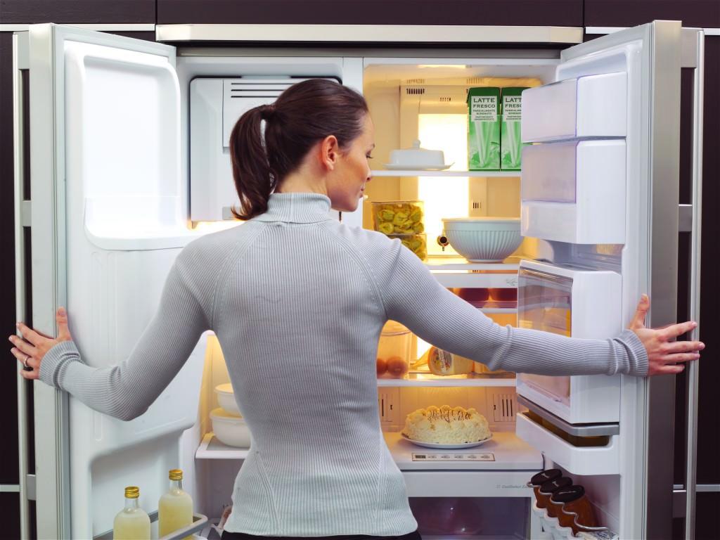 """Картинки по запросу """"Как организовать холодильник, чтобы реже его мыть"""""""""""