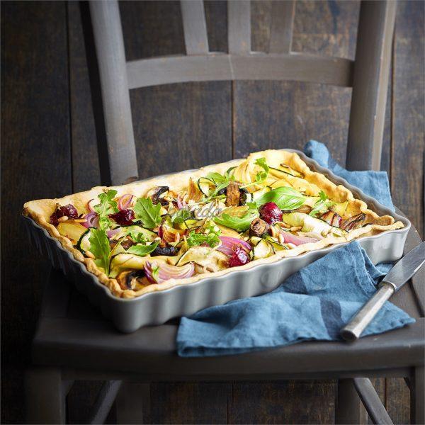 Секрет кулинарного шедевра, или Какую посуду выбрать для использования в духовке