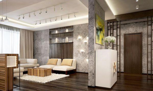 Как правильно оформить интерьер квартиры. Создание дизайнерского проекта самостоятельно