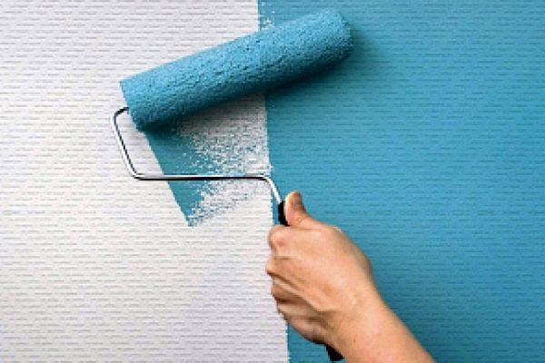 Обои на неровные стены под покраску. Как не ошибиться в выборе?