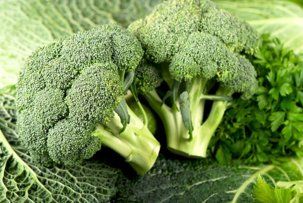Что полезнее, цветная капуста или брокколи и почему