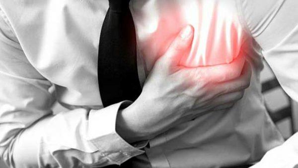 Боль в груди и рвота — причины — Рамблер/доктор