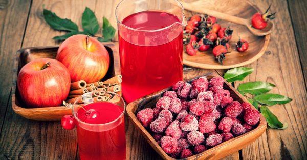 Топ 5 источников витаминов весной | sm-news.ru