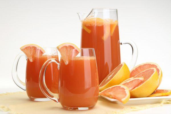 Какой сок противопоказан при ангине? | Спорт и Здоровье