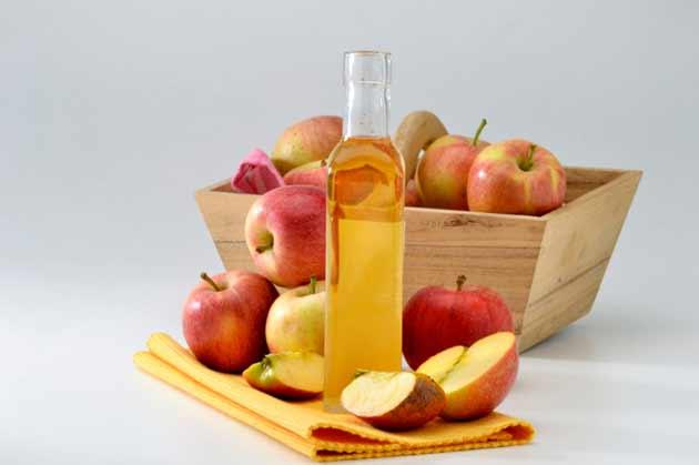 Готовим яблочный уксус по-домашнему: на какие моменты стоит обратить внимание