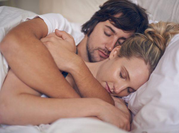 Вопрос с подвохом: должны ли супруги спать в одной постели | Marie ...