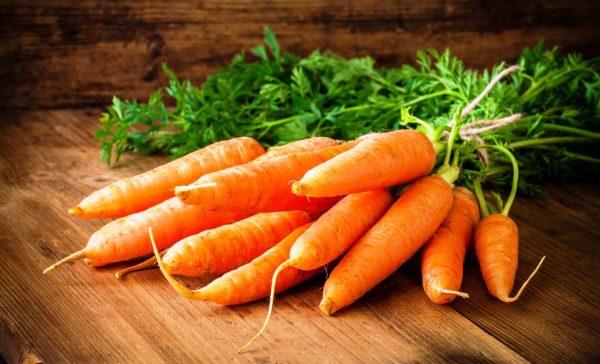 Современная технология выращивания моркови