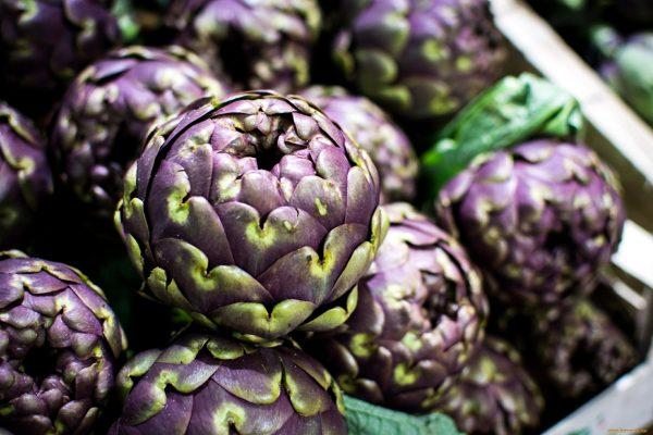 Экзотические овощи, которые стоит попробовать вырастить на даче ...
