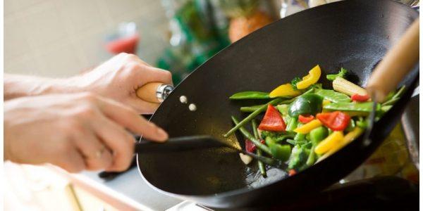 Что такое сковорода ВОК: все, что нужно о ней знать