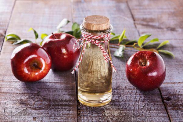 Эксперимент с яблочным уксусом: помогает ли он худеть - ForumDaily ...