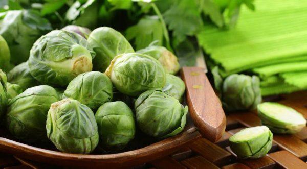 Выращивание брюссельской капусты в открытом грунте. Особенности ...