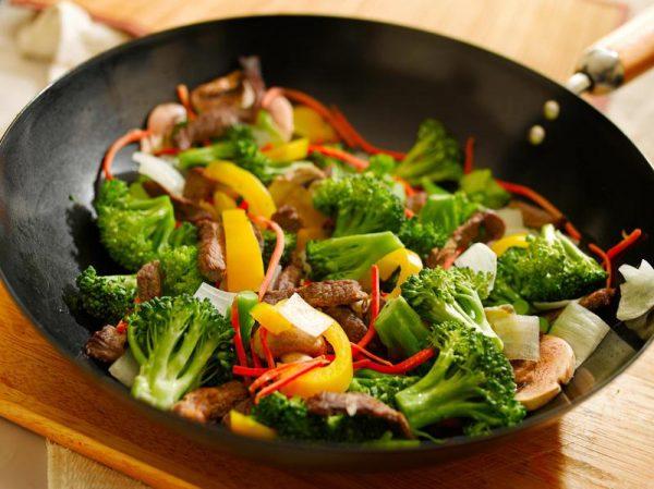 Китайская кухня - древнейшая и богатая традициями   Ласун