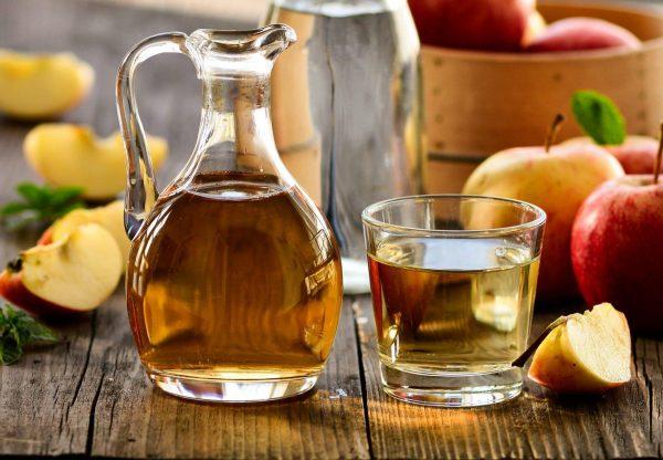 Яблочный уксус в домашних условиях простой рецепт - Дом Десертов