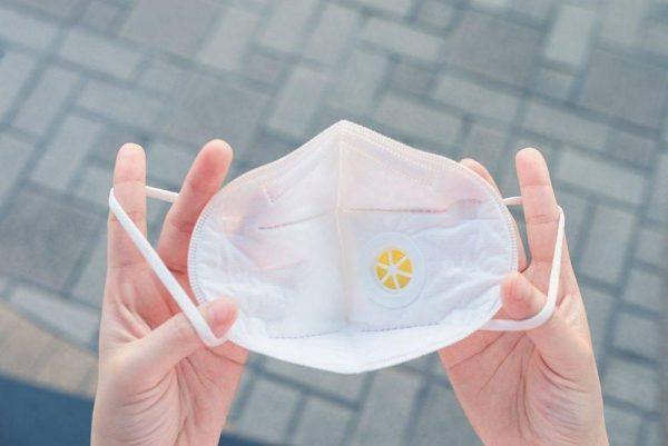 95 процентов людей носят маски неправильно » Новости Казахстана ...