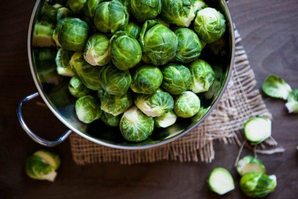 Как вырастить брюссельскую капусту? | GreenMarket