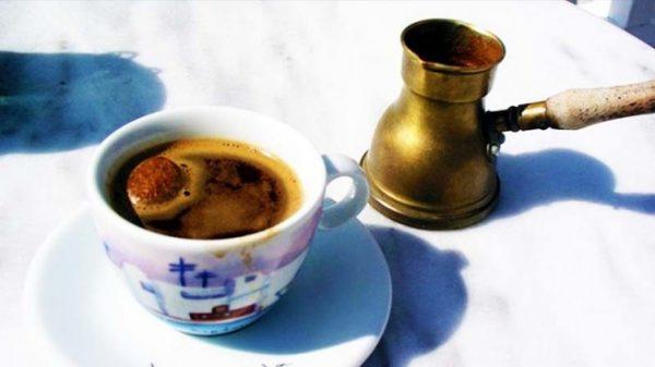 Греческий кофе содержит ключ к долголетию