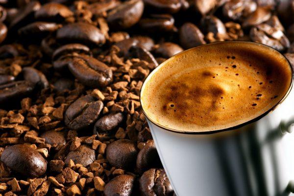 Дожить до глубокой старости помогает греческий кофе - 1gr.tv