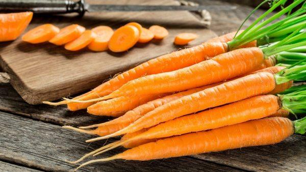 15 лучших сортов моркови для свежего употребления и хранения. Описание,  фото — Ботаничка.ru