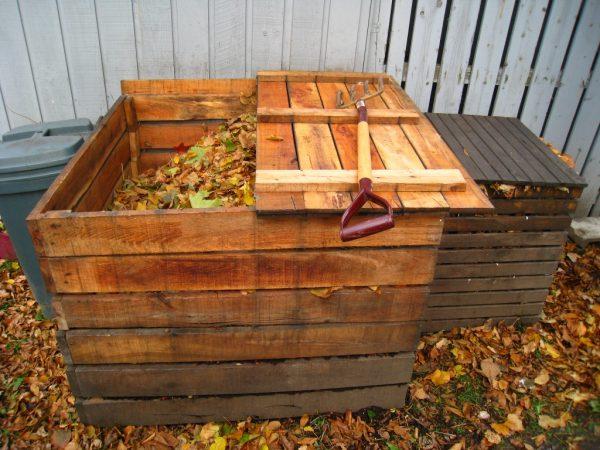 Приготовление компоста из травы: секреты хорошего удобрения