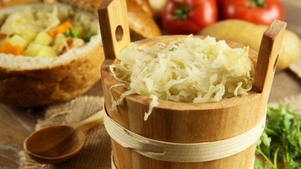 Вкусно: Как правильно квасить капусту — Новости Барановичей, Бреста,  Беларуси, Мира. Intex-press